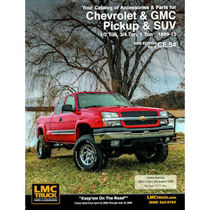 Spare Parts Oem Gm Parts Or Repro For Chevrolet Silverado Ss Truck