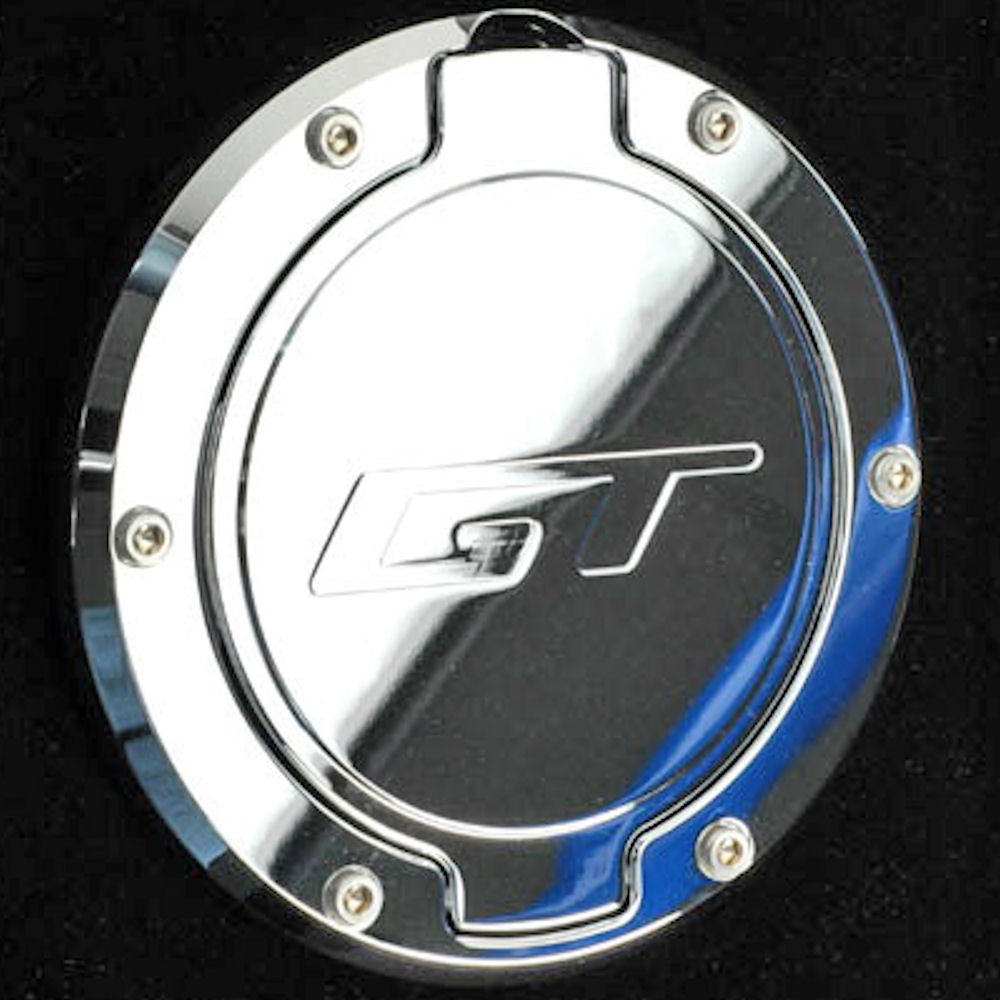 NEW Ford Mustang Owner Chrome Badge Emblem MEDALLION 1 MUSTANG
