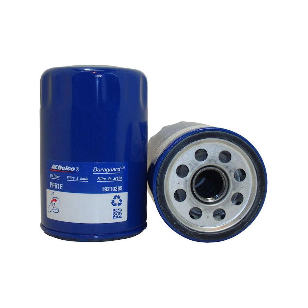 AC Delco Engine Oil Filter PF61 PF61E For 2001-2011
