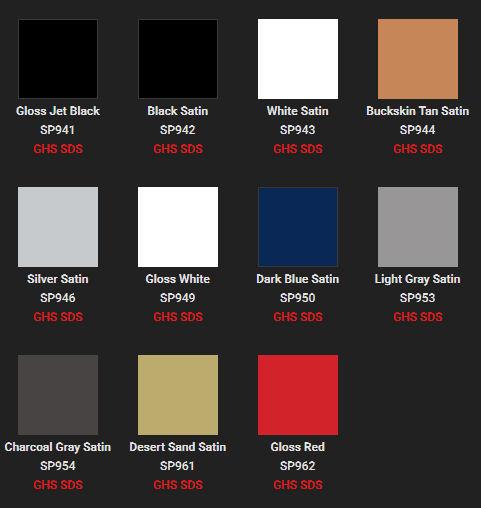 Vht Vinyl Dye Interior Color Spray Desert Sand 325ml