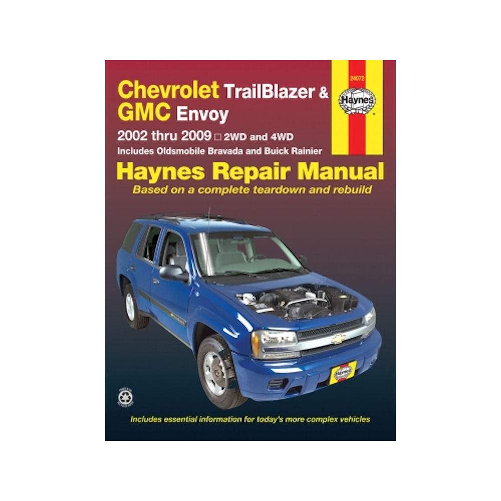 Haynes Repair Manual  English  For 2001