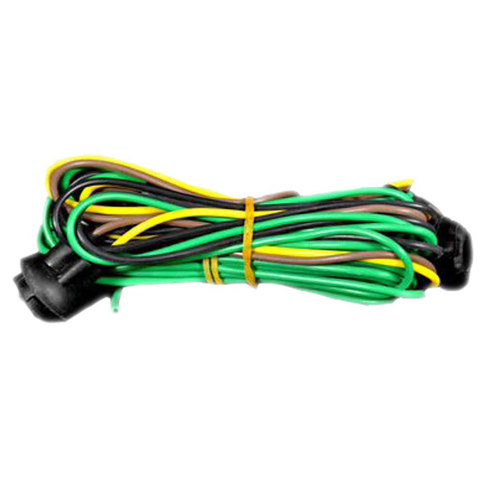 Recon Cab Roof Lights Wiring Harness for 2014-2019 Chevrolet SilveradoMaxxTech