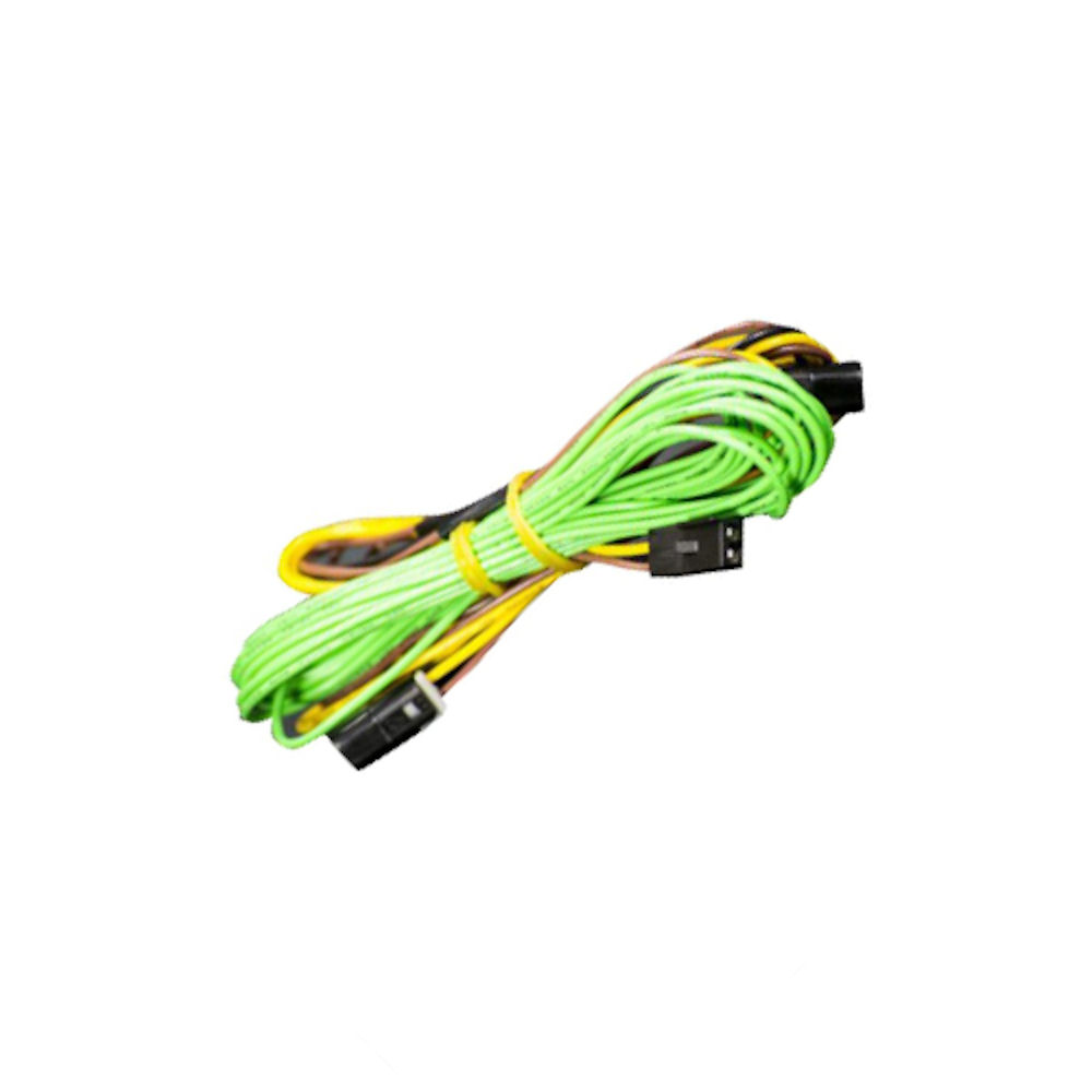 Recon Cab Roof Lights Wiring Harness for 1999-2006 Chevrolet SilveradoMaxxTech